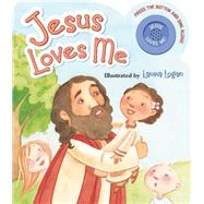 Jesus Loves Me by Logan, Laura, 9780824919511