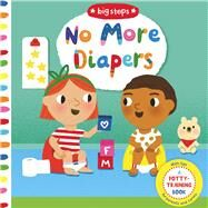 No More Diapers by Cocklico, Marion, 9781454929512