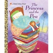 The Princess and the Pea by ANDERSEN, HANS CHRISTIANCHRISTY, JANA, 9780307979513