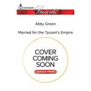 Married for the Tycoon's Empire by Green, Abby, 9780373139514
