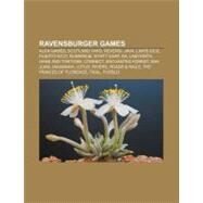 Ravensburger Games by , 9781156699515