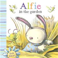 Alfie in the Garden by Gliori, Debi, 9781408839515