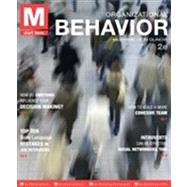 M: Organizational Behavior by McShane, Steven; Von Glinow, Mary, 9780078029516