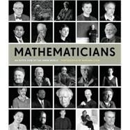 Mathematicians by Cook, Maruana, 9780691139517