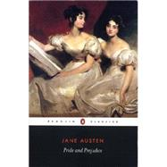 Pride and Prejudice by Austen, Jane (Author); Jones, Vivien (Editor/introduction); Tanner, Tony (Introduction by), 9780141439518