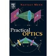 Practical Optics by Menn, 9780124909519