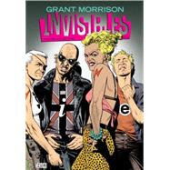 The Invisibles 3 by Morrison, Grant; Jimenez, Phil; Stokes, John; Lark, Michael; Weston, Chris, 9781401249519