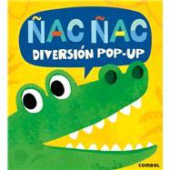 Ñac ñac by Litton, Jonathan; Nowowiejska, Kasia, 9788498259520