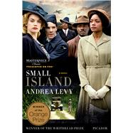 Small Island A Novel by Levy, Andrea, 9780312429522