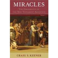 Miracles by Keener, Craig S., 9780801039522