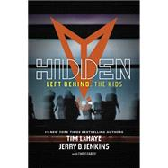 Hidden by LaHaye, Tim F.; Jenkins, Jerry B.; Fabry, Chris (CON), 9781414399522