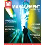 M: Management by Bateman, Thomas; Snell, Scott, 9780078029523