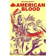 American Blood by Marra, Benjamin, 9781606999523