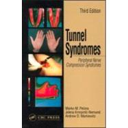 Tunnel Syndromes by Pecina; Marko M., 9780849309526