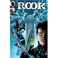 The Rook by Grant, Steven; Gulacy, Paul, 9781616559526