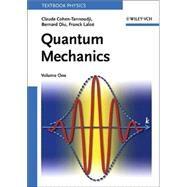 Quantum Mechanics by Cohen-Tannoudji, Claude; Diu, Bernard; Laloe, Frank, 9780471569527