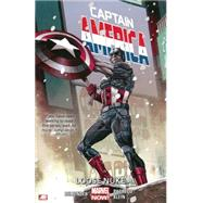 Captain America Volume 3 by Remender, Rick; Pacheco, Carlos; Klein, Nic, 9780785189527