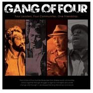The Gang of Four: Four Leaders, Four Communities, One Friendship by Santos, Bob; Iwamoto, Gary, 9781634059527