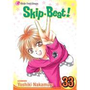 Skip Beat!, Vol. 33 by Nakamura, Yoshiki, 9781421569529