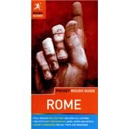 Pocket Rough Guide Rome by Rough Guides, 9781409369530