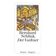 Der Vorleser by Schlink, Bernhard, 9783257229530