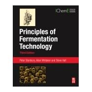 Principles of Fermentation Technology by Stanbury, Peter F.; Hall, Stephen J., 9780080999531