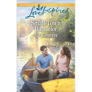 Small-Town Bachelor by Kemerer, Jill, 9780373879533