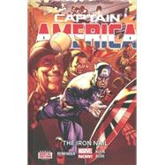 Captain America Volume 4 by Remender, Rick; Alixe, Pascal; Klein, Nic, 9780785189534