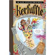 Kerfuffle by Oceanak, Karla; Spanjer, Kendra, 9781934649534