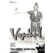 Vagabond, Vol. 36 by Inoue, Takehiko, 9781421569536