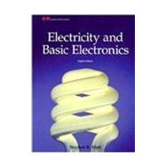 Electricity and Basic Electronics by Matt, Stephen R., 9781605259536