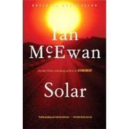 Solar by MCEWAN, IAN, 9780307739537