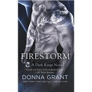 Firestorm by Grant, Donna, 9781250109538