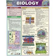 Biology by Brooks, Randy, 9781423219538