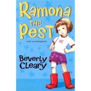 Ramona the Pest by Cleary, Beverly, 9780380709540