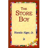 The Store Boy by Alger, Horatio, 9781421809540