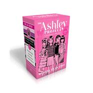 The Ashley Project Complete Collection by De la Cruz, Melissa, 9781481439541