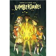 Lumberjanes 6 by Watters, Shannon; Leyh, Kat; Pietsch, Carey, 9781608869541