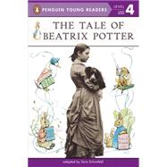 The Tale of Beatrix Potter by Penguin Young Readers, 9780241249543