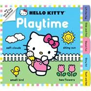 Hello Kitty: Playtime by Priddy, Roger, 9780312519544
