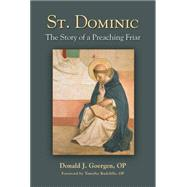 St. Dominic by Goergen, Donald J.; Radcliffe, Timothy, 9780809149544