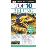 Top 10 Beijing by Chao, Chen; Humphreys, Andrew, 9781465429544