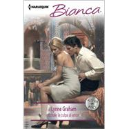 Échale la culpa al amor (Blame on love) by Graham, Lynne, 9780373519545