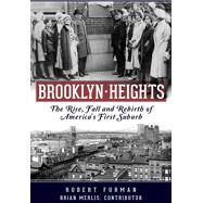 Brooklyn Heights by Furman, Robert; Merlis, Brian (CON), 9781626199545