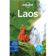 Lonely Planet Laos by Ray, Nick; Bloom, Greg; Waters, Richard, 9781741799545