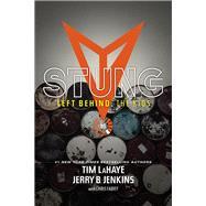 Stung by LaHaye, Tim F.; Jenkins, Jerry B.; Fabry, Chris (CON), 9781414399546