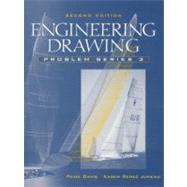 Engineering Drawing: Problem Series 3 by Davis, Paige; Juneau, Karen Renee, 9780130259547
