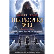 The People's Will by Kent, Jasper, 9780593069547