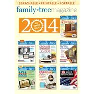 Family Tree Magazine 2014 by Family Tree Magazine, 9781440339547