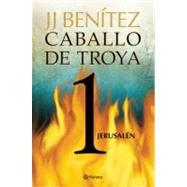 Caballo De Troya by Benitez, Juan Jose, 9786070709548